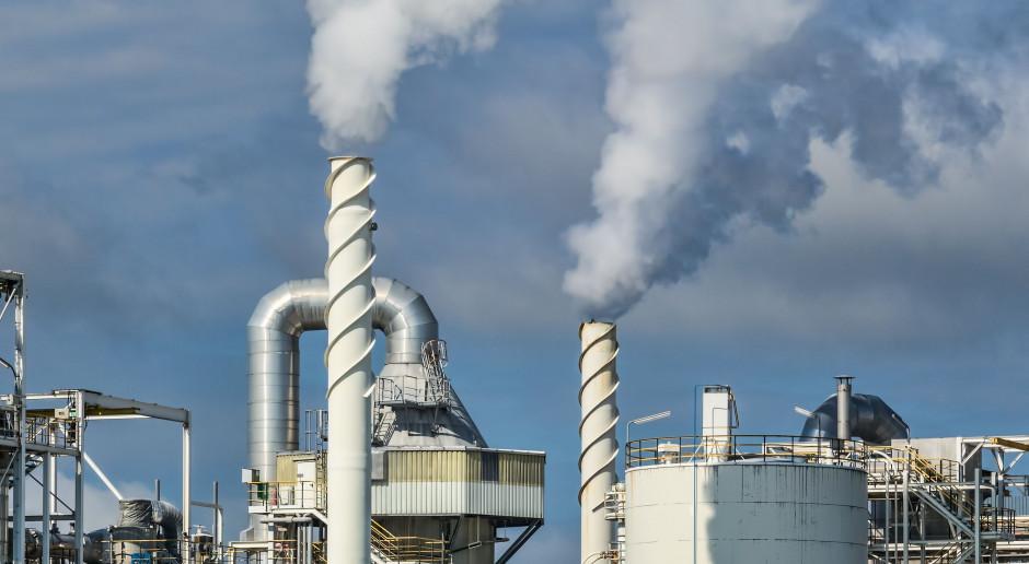 Ślad węglowy to coraz większy problem