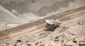 Miedziowy gigant za 40 mld dol. rewitalizuje swoje kopalnie