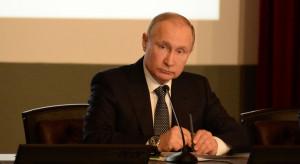 Władimir Putin polecił rozpoczęcie szczepień wśród wszystkich obywateli