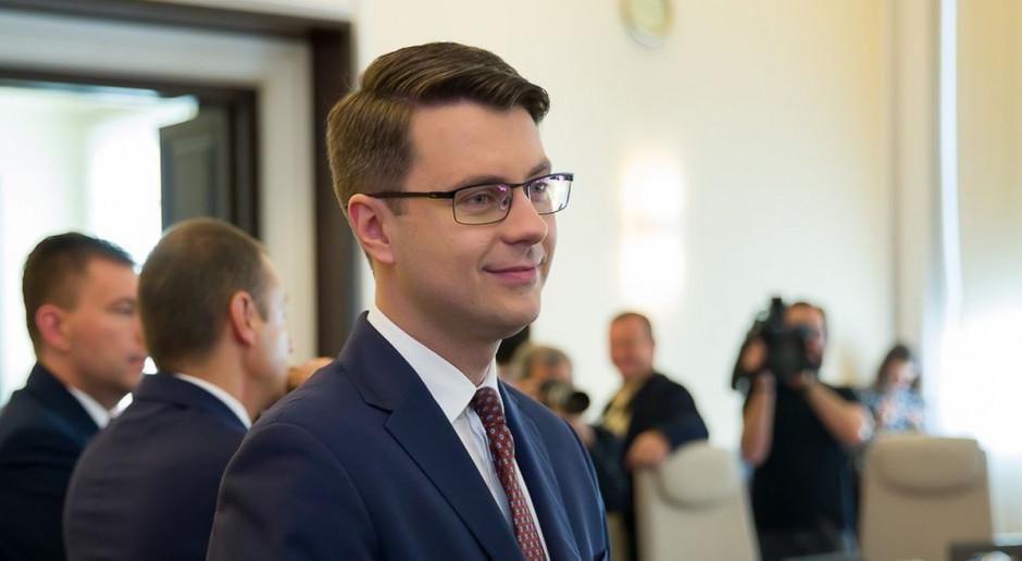 Rzecznik rządu o przejęciu Energi przez Orlen: odeszliśmy od modelu prywatyzacyjnego, który realizowała PO