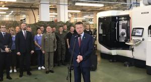 Mariusz Błaszczak: wojsko musi kupować polski sprzęt