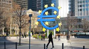 EBC: Kryzys w strefie euro potrwa do 2022 roku