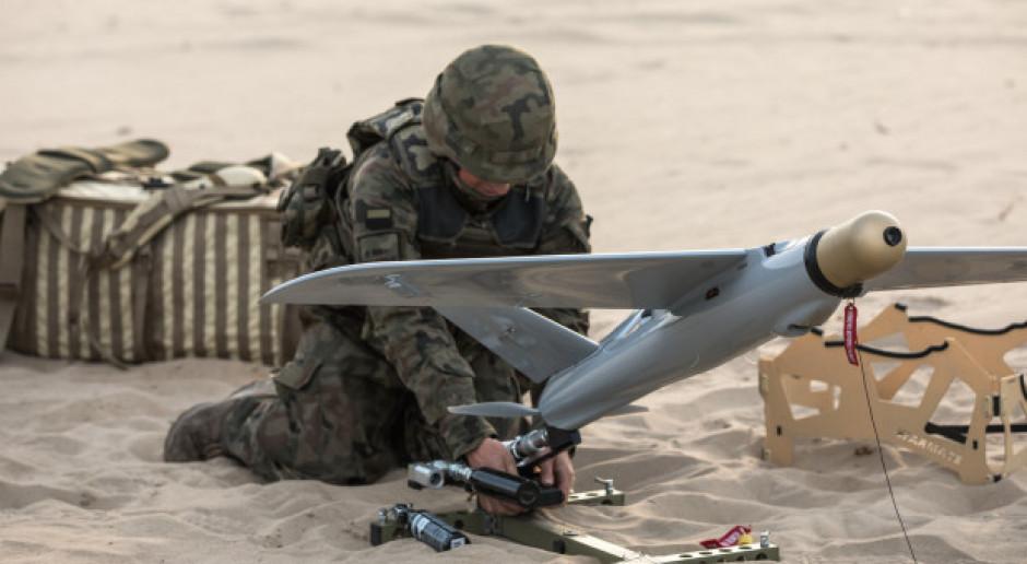 Warmate 2: Nowy zabójczy dron kamikaze