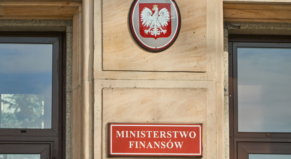 Zadłużenie Skarbu Państwa na poziomie ponad 1 bln zł