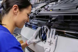 Poznański Volkswagen podał datę wznowienia produkcji