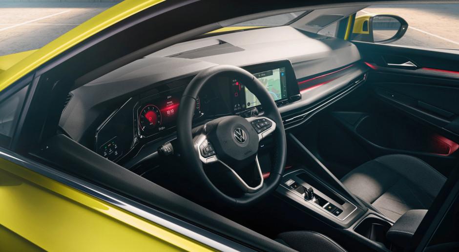 Volkswagen obniża prognozy
