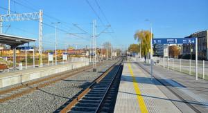 Ważne kolejowe inwestycje dla KGHM i mieszkańców regionu