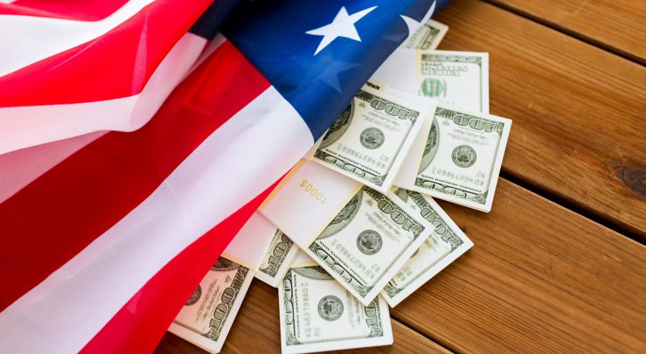 Gospodarka USA zaliczyła zjazd aż o 33 proc. Największy od 1958 roku