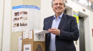 Argentyna wybrała na prezydeta Alberto Fernandeza. To zwolennik interwencjonizmu