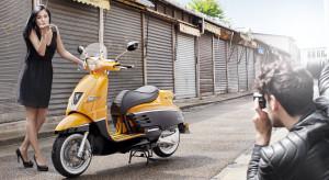 Segment jednośladów Peugeota w całości przejmuje hinduski koncern