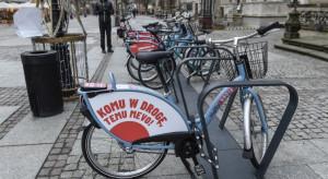 Spółka składa wniosek o upadłość, system roweru miejskiego nie zadziałał