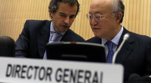 Argentyńczyk na czele najważniejszej dla energetyków jądrowych organizacji