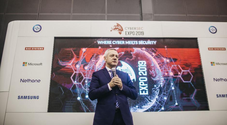 Cisco, Ericsson, Nokia i Ministerstwo Cyfryzacji łączą siły ws. cyberbezpieczeństwa