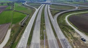 Są problemy z przygotowaniem budowy ponad 70-kilometrowej ekspresówki
