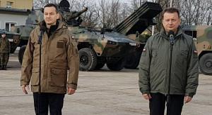 Nadchodzi nowe rozdanie. Kto będzie dzielił i rządził w polskiej zbrojeniówce?