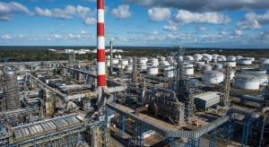 100 mln zł na remonty i modernizacje w gdańskiej rafinerii
