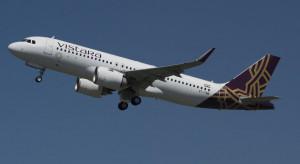 Airbus ze sporymi zyskami, ale akcjonariusze kręca nosem