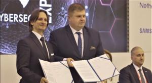 Internet rzeczy ma stać się specjalnością przemysłowego regionu Polski