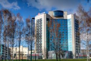 Polski deweloper zbuduje centrum handlowe na Ukrainie