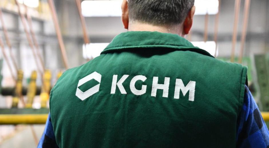Walne KGHM powołało członka Rady wybranego przez pracowników