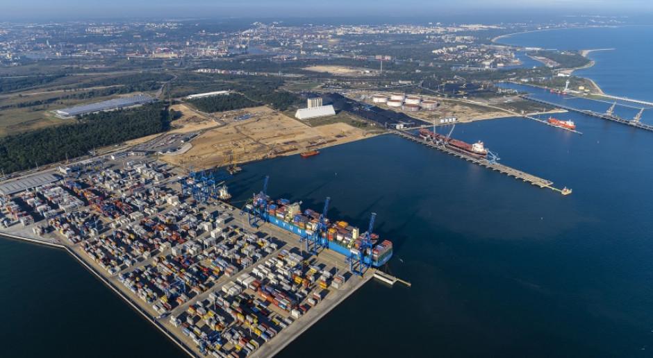 Zwolniły wszystkie sektory światowej gospodarki morskiej