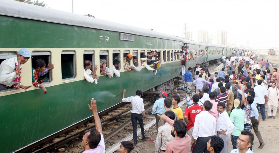 Egipt: 97 rannych w katastrofie pociągu w prowincji Al-Kaljubijja