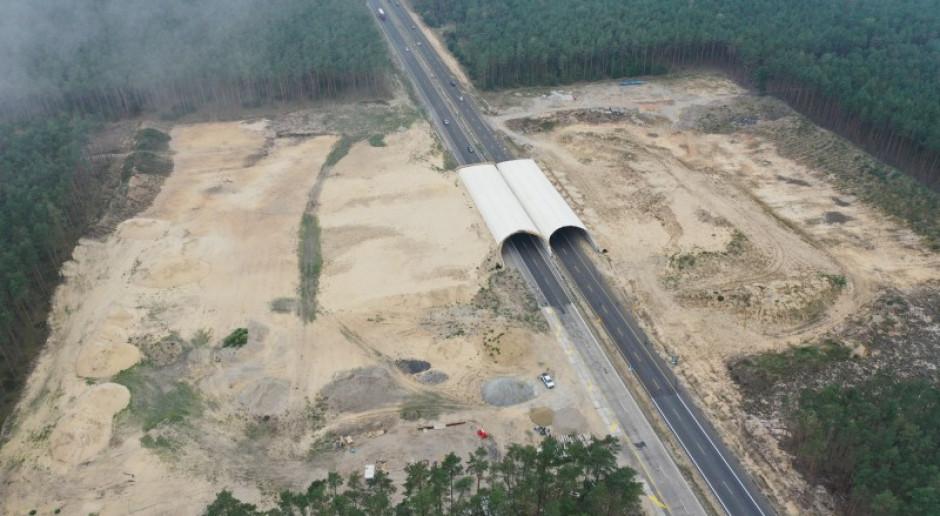 Energopol Szczecin wyrzucony z kolejnej budowy drogi