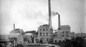 Nowoczesna rafineria, potężne kopalnie, ceniona na świecie huta. Przemysł dawnych Kresów zaskakuje
