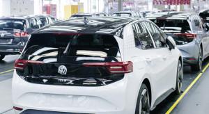 Wzrasta sprzedaż samochodów VW