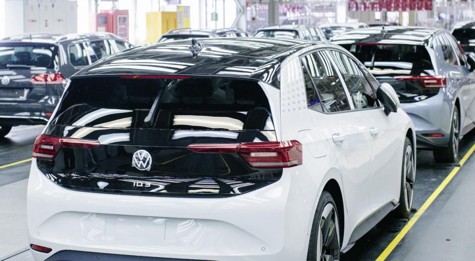 Pozew zbiorowy przeciw Volkswagenowi zakładnikiem formalności