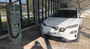 To oni dostarczą i zamontują stacje ładowania dla aut elektrycznych w Krakowie