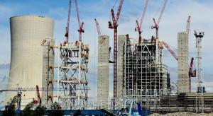 Spółka pracująca dla energetyki zanotowała 20-proc. spadek przychodów