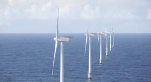 Połączą największą na świecie morską farmę wiatrową z siecią przesyłową