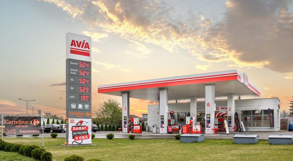 Stacje paliw Avia zaczynają sprzedaż instalacji fotowoltaicznych