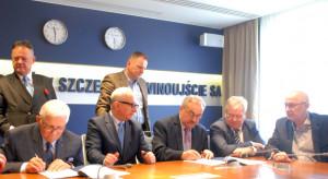 Finał trzyletnich negocjacji w portach Szczecin-Świnoujście