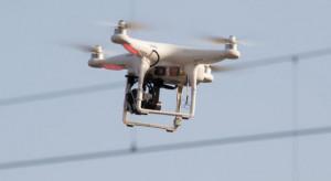 System obrony obwodu kaliningradzkiego wzmocniły drony