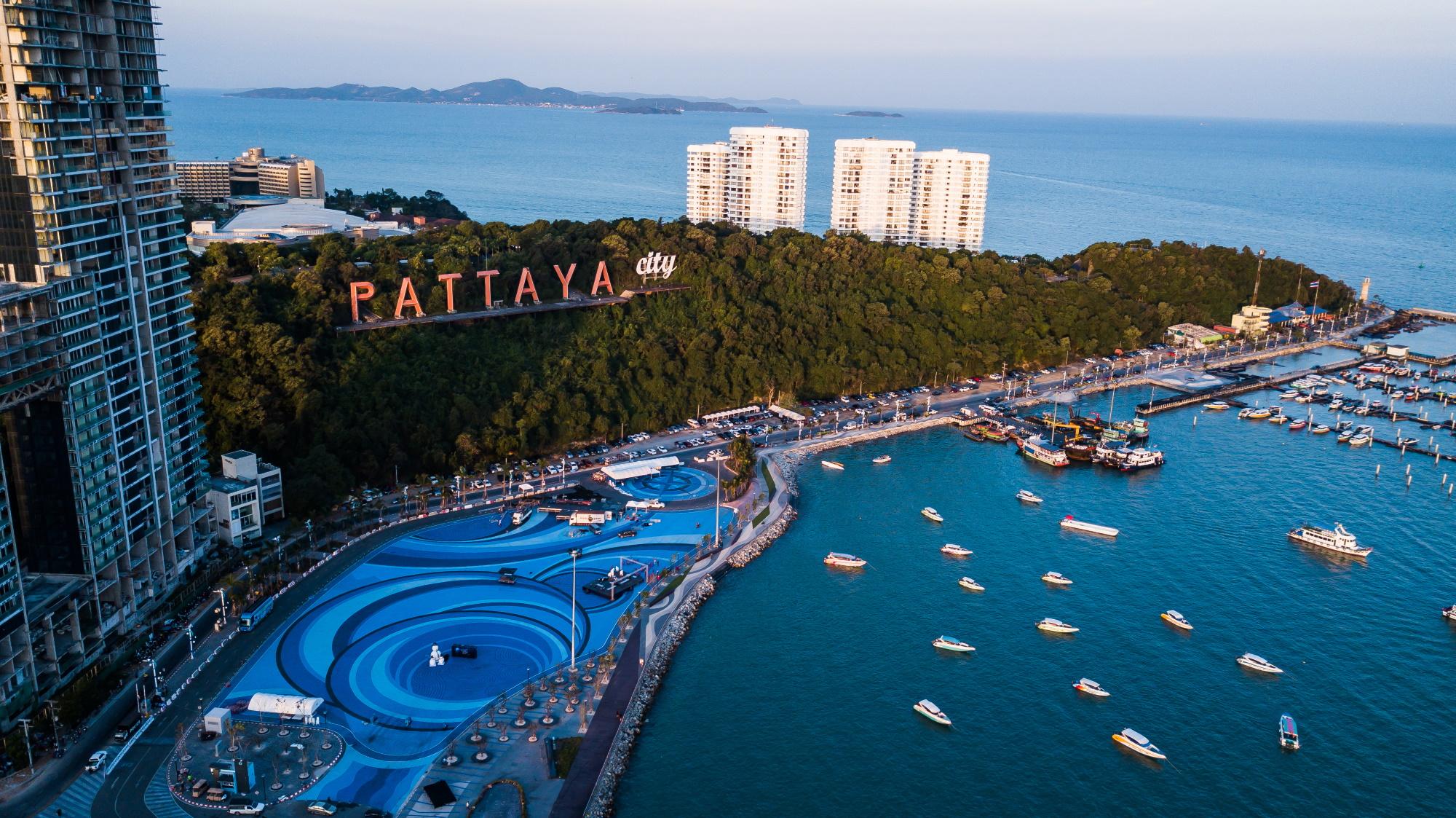 Tajlandzkiej branży turystycznej grozi kryzys w związku ze znacznym spadkiem liczby gości z Chin. Fot. Shutterstock