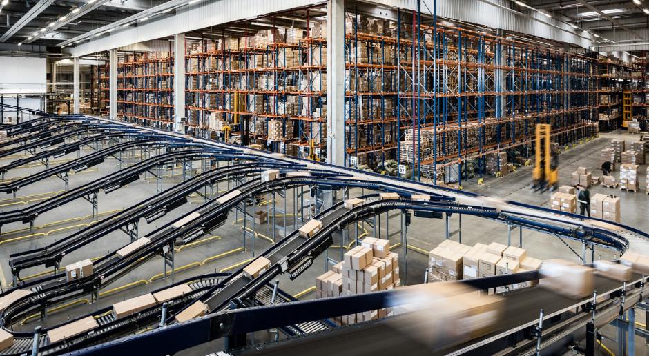 Logistyka przyszłości wymaga innowacyjnego myślenia