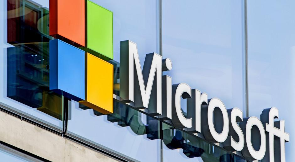 BP i Microsoft zawarły zielony sojusz