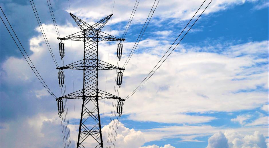 Wysokie obroty energią elektryczną na TGE