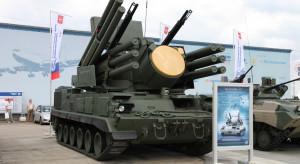 Rosja mimo sankcji wzmacnia pozycję na światowym rynku broni