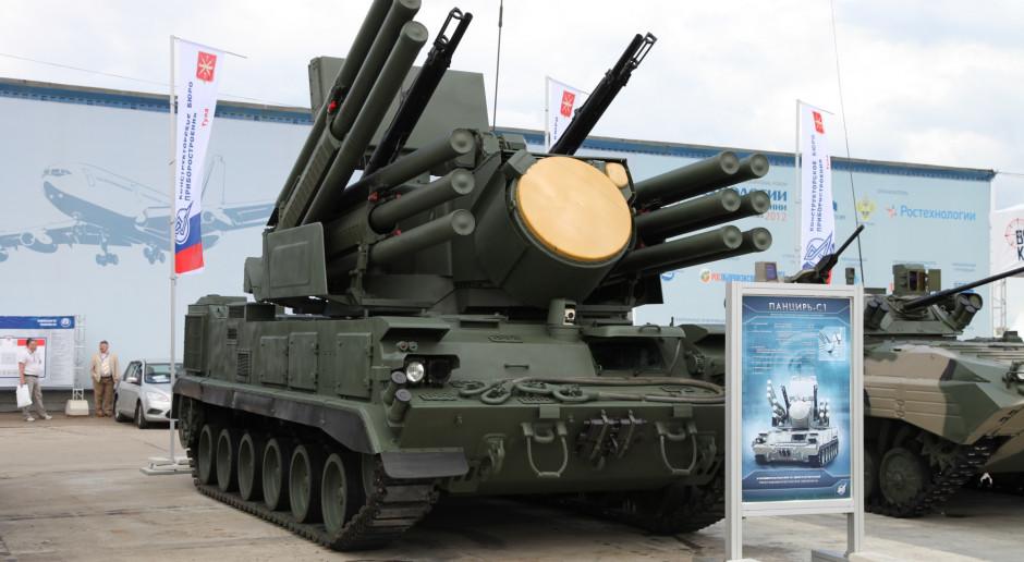 Serbia zakupi rosyjskie rakiety, mimo ostrzeżeń ze strony USA