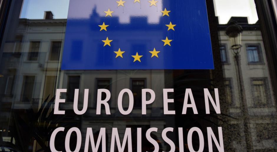 Komisja Europejska przyjęła nową strategię klimatyczną