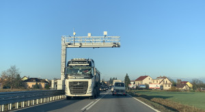 Przez opieszałość polskich firm grozi nam paraliż na drogach