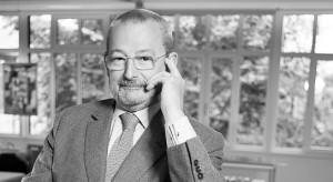 Zmarł potomek założyciela słynnego francuskiego domu mody