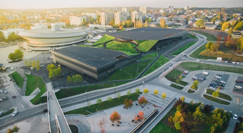 Już 15 listopada w Katowicach rozpocznie się konferencja 4Buildings