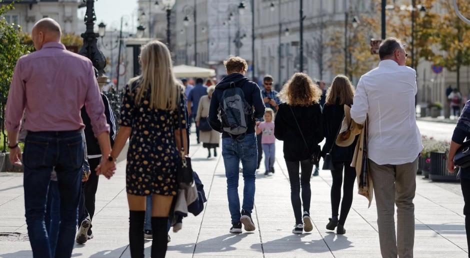 Z Polski wyjechało 223 tysiące cudzoziemców
