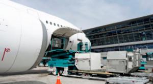 Powietrzny transport cargo nie wznosi się tak wysoko, jak może