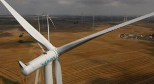 Polecenie rozpoczęcia budowy nowej farmy wiatrowej na Pomorzu wydane