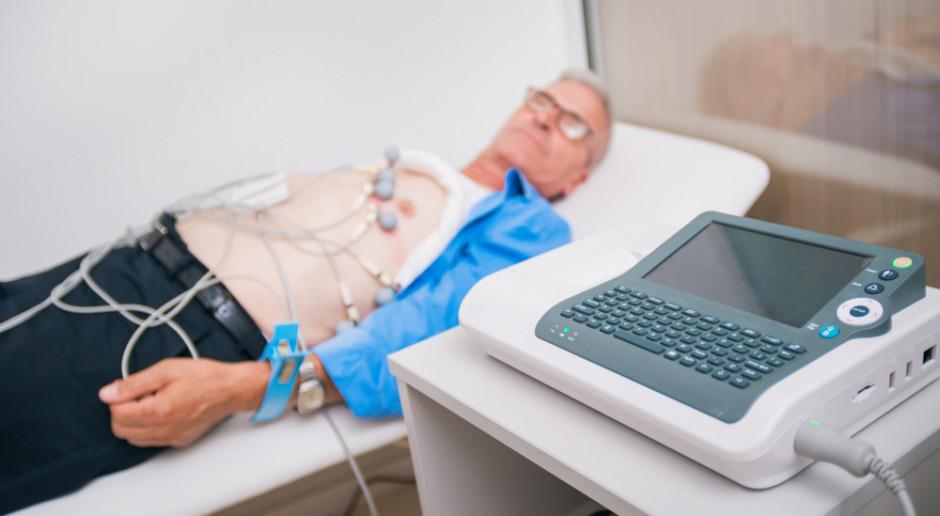 Ataki hakerskie na szpitale zwiększają liczbę zgonów na atak serca